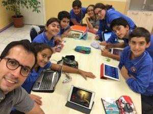 Team Bilkent