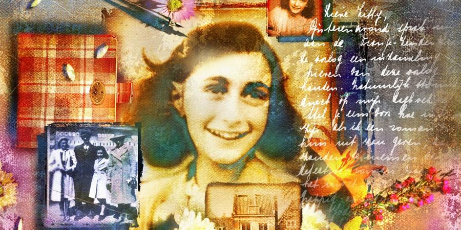 Anne Frank Legacy Circle