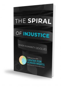spiral of injustice cover