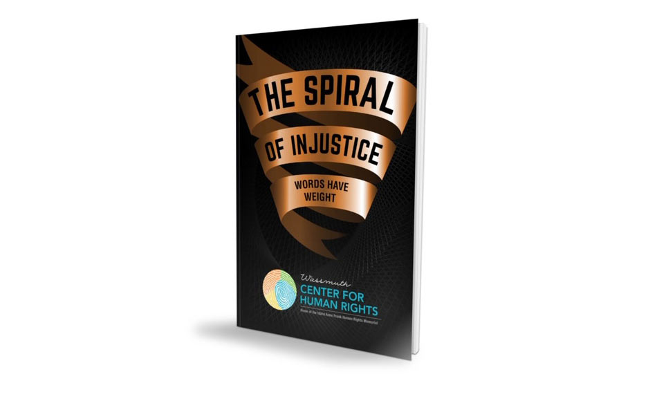 The Spiral of Injustice – Words Have Weight