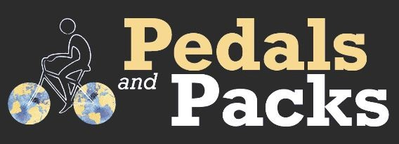 pedals and packs