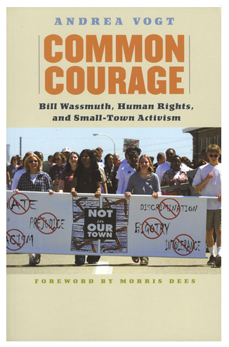 Common Courage - Andrea Vogt